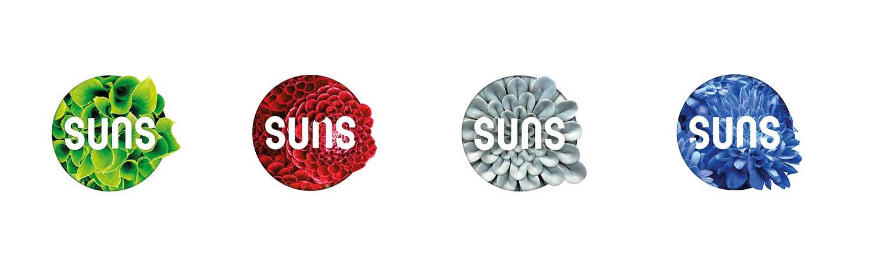 Kade05-SUNS-logo's